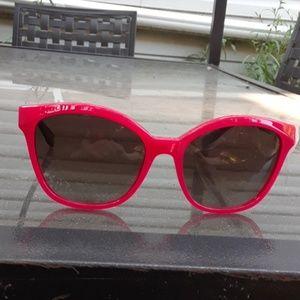 Genuine Authentic Fendi Glasses, New, never mrworn